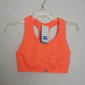 Tops - Zensah sports Bra